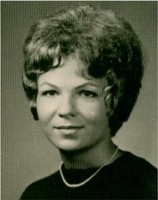 Patricia Patty Louise Jones (Turner)